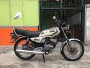 Yamaha RX King Warna Langka Produksi 1983 Terjual Rp125 Juta