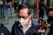Usai Diperiksa KPK 7 Jam, Politikus PDIP Ihsan Yunus Irit Bicara