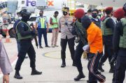 Densus 88 Tangkap 12 Terduga Teroris di Surabaya, Malang, Sidoarjo dan Mojokerto