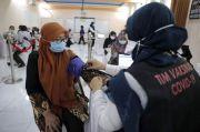 Antusiasme Vaksinasi Tinggi, IDI: Indikasi Bagus Kejar Target Kekebalan Kelompok