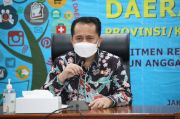 94 Pemda Terapkan Layanan Puja Indah Balitbang Kemendagri