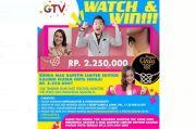 Giveaway Kalung Ikatan Cinta Buat Pemirsa The Voice Kids Indonesia