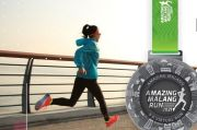 Peserta Membludak, Amazing Malang Run 2021 Tambah Kuota Peserta