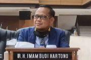 Imam Budi Hartono Merasa Asing Jadi Wakil Wali Kota Depok, Kok Bisa?