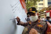 Wakapolrestro Jakarta Utara Tegaskan Briptu PN Telah Dipecat Terkait Narkoba dan Hamili Anak Orang