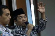 Ray Rangkuti: Interpelasi Anies agar Warga Jakarta Tahu Masalah Banjir
