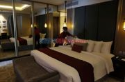 Isolasi Mandiri di Hotel Tingkatkan Hunian di Tengah Pandemi