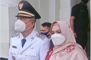 Gaji Wakil Bupati Pangandaran Disedekahkan Sudah Direstui Istri
