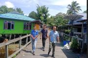 Daerah Pelosok Ada Sinyal Seluler, Masyarakat Diminta Jaga Alat Telekomunikasi