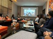 Pos Indonesia Targetkan Tumbuh Triple Double Digit di 2021