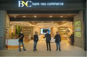 Transaksi Bank Digital Melonjak, BNC Gandeng 3 Perusahaan Teknologi