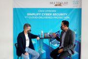 Trafik Internet Terkontrol, Cisco Umbrella Ikut Cegah Malware Berbahaya