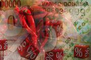 Harga Cabai Rawit Makin Pedas Sumbang Terbesar Inflasi Februari 2021