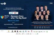 Cari Tahu Arah Kebijakan & Investasi? Cek Jadwal & Daftar MNC Group Investor Forum di Sini