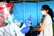 Menkes Terbitkan Aturan Vaksinasi Mandiri, Bio Farma Tunggu Harga Vaksin