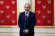 NATO Dorong Demokrasi di Armenia di Tengah Isu Kudeta