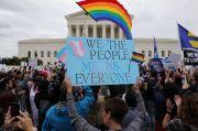 Sebanyak 18 Juta Orang Dewasa AS Menjadi Kaum LGBT