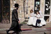Israel Tutup Wilayah Palestina untuk Liburan Yahudi