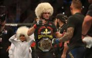 Khabib Pensiun Buka Jalan Petarung UFC Berebut Sabuk Kelas Ringan