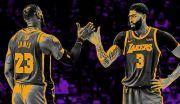 Jadwal NBA, 27 Februari Lakers Ingin Menang Lagi