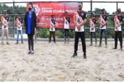 Tim Berkuda Indonesia Bantu Ringankan Beban Komunitas Kuda Sewa Tunas Turangga Giri