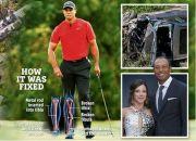 Tiger Woods Gemparkan Dunia: Rekor Masters, Kecelakaan, Skandal Cinta