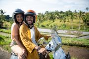 Film A Perfect Fit Gabungkan Cerita Cinta dan Ramalan dengan Latar Bali