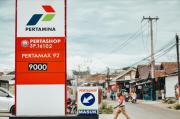 Pertamina Gandeng BRI Sosialisasikan Program Pertashop ke 5.000 Agen Brilink