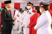 Usai Dilantik, Wali Kota Hendi Janji Tuntaskan Banjir Semarang