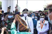 Muhammad Yusran Lalogau Janji Buat Kabupaten Pangkep Lebih Maju