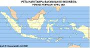 Ini Daftar Tanggal dan Jam Tepat Hari Tanpa Bayangan Matahari di Indonesia