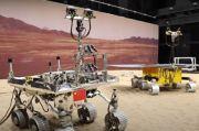 Misi Pesawat Ruang Angkasa China Dikhawatirkan Cemari Planet Mars
