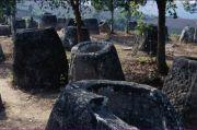 Dikelilingi Bom, Guci Raksasa yang Tersebar di Laos Masih Menjadi Misteri