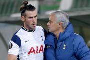 Usai Berselisih, Kini Mourinho Puji Performa Gareth Bale