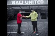 Kaesang Pangarep Beli Klub Bali United?