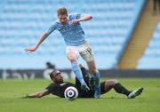 Manchester City Makin Tak Terbendung Usai Gebuk West Ham United