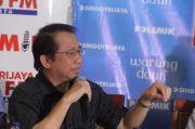 Dipecat Demokrat, Marzuki Alie Konsolidasi dengan Darmizal Cs