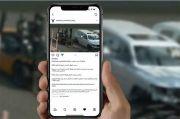 Beredar Bocoran Bodi Naked Toyota Land Cruiser 2022