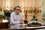KPK Benarkan Gubernur Sulsel Nurdin Abdullah Ditangkap