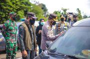 Seharian Ganjil Genap di Kota Bogor, 7.900 Kendaraan Diputar Balik