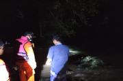 Asyik Mandi di Sungai, Seorang Santri Hanyut Terbawa Arus