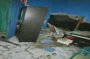 60 Rumah Warga Halmahera Selatan Rusak Usai Diguncang Gempa Bermagnitudo 5,2
