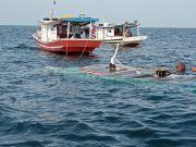 Enam Pemancing Jakarta Diterjang Puting Beliung di Pulau Tunda, Satu Tewas