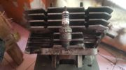 Material Busi NGK Ciptakan Ledakan Sempurna di Ruang Bakar Mesin