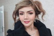 Barbie Kumalasari Ngaku Diciptakan Tuhan Terlalu Cantik, Netizen: Makin Tua Makin Stres