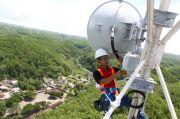 6.050 Menara Telekomunikasi Telkomsel Beralih Kepemilikan ke Tangan Mitratel
