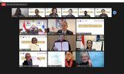 6 Perguruan Tinggi Indonesia-Inggris Kolaborasi Riset Varian Covid-19