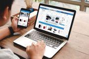 Sukses Raih Market TV Shopping, MShop Bertransformasi Menjadi eMShop
