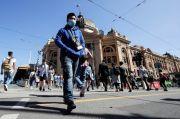 Australia Mendekati Kehidupan Normal Pra Pandemi COVID-19