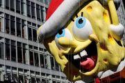 Capres AS Ini Namanya Spongebob, Bakal Dipenjara Jika Namanya Palsu